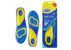 Scholl Everyday Men 's Shoe Gel