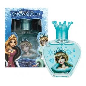 Snowqueen Snow Queen Eau de Toilette for Girls 50 ml