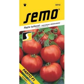 Semo Stick Tomato Parto F1 hybrid 60 seeds