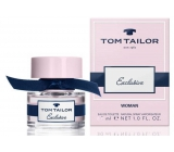 Tom Tailor Exclusive Woman EdT 50 ml eau de toilette Ladies
