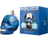 Police To Be Tattooart For Men Eau de Toilette 75 ml