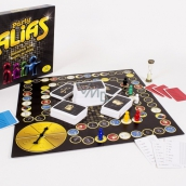Albi Party Alias fun party game for every party recommended age from 11+