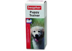 Beaphar Puppy trainer 50ml training