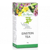Dr. Popov Einstein Tea herbal tea to support mental performance and brain function 50 g