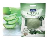 Nuage Konjac with active Aloe Vera make-up remover 1 piece