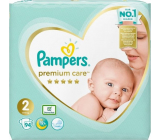 Pampers Premium Care 2 Mini 4-8 kg diaper panties 94 pieces