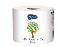 Big Soft Classic toilet paper of various colors 2 ply 1000 pieces 1 piece