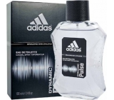 Adidas Dynamic Pulse Eau de Toilette for Men 100 ml