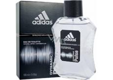 Adidas Dynamic Pulse EdT 100 ml men's eau de toilette