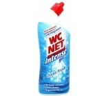Toilet Net Intense Ocean Fresh Toilet gel cleaner 750 ml