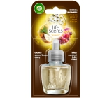 Air Wick Moonlight and Citrus Flowers electric. freshener refill 19 ml