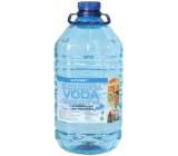 Kittfort Distilled water for technical purposes 5 l