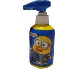 Mimoni Liquid soap with sounds of Mimon 250 ml