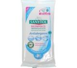 Sanytol Anti-allergenic disinfection universal dishwashing disposable 24 pcs