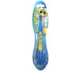 Nekupto Zubíci toothbrush for children with the name Patrik soft 1 piece