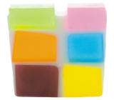 Bomb Cosmetics Paradise view - Postcard from Paradise Natural glycerine soap 100 g