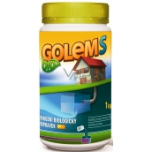 Bio Golem S natural biological product for septic tanks and cesspools 1 kg
