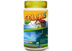 Bio Golem S natural biological product for septic tanks and dry toilets with an increased content of microorganisms of 1 kg