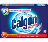 Calgon 3in1 Powerball Tabs water softener tablets against limescale 30 doses 390 g