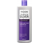For: Voke Touch of Silver refreshing and color shampoo 400 ml