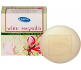 Kappus White Magnoli - Luxurious white soap 125 g