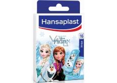Hansaplast plasters Frozen 20pcs 7834