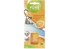 Cossack Vacuum scent Citron 3 x 10 g