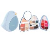 Pupa Bird 4 Make-up Face, Eyes & Lip Face Maker 004 28.7 g