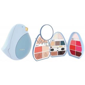 Pupa Bird 4 Makeup Face, Eyes & Lip Makeup 004 28.7 g