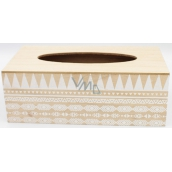 Home Decor Box on Paper Handkerchiefs 0002 3353