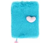 Block of hairy heart