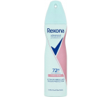 Rexona Advanced Protection Pure Fresh 72h antiperspirant deodorant spray for women 150 ml
