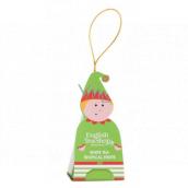 English Tea Shop Bio White tea tropical fruit Christmas Box figurine 2 g, 1 piece