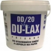 Du-Lax DD / 20 building additive and 1 kg paper glue