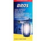 Bros Insecticidal lamp against insects