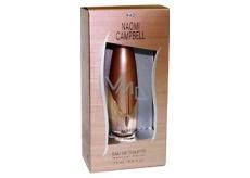 Naomi Campbell Naomi Campbell EdT 15 ml eau de toilette Ladies
