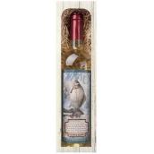 Bohemia Gifts Chardonnay Fishing wine Petrův zdar white gift wine 750 ml