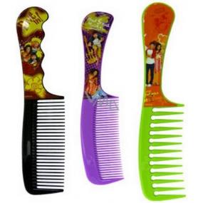 Disney High School Musical comb 1 piece
