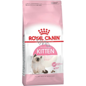 Royal Canin Kitten complete food for kittens from 4 to 12 months 400 g