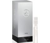 Mercedes-Benz Mercedes Benz Silver for Men EdT 1.5 ml Eau De Toilette Spray
