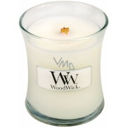WoodWick Candle Glass Small Baby Powder 0999