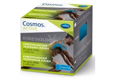 Cosmos Active Conesiol. Tape 5cmx5m blue 1383