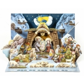 Albi Magic reading interactive talking book Bethlehem