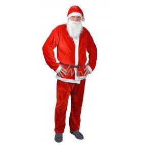 Santa Claus / Santa Adult Costume