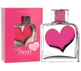 Jeanne Arthes Sweet Sixteen Eau de Parfum for Women 50 ml