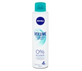 Nivea Volume Styling Spray Hair Styling Spray For Maximum Volume Without Load 250ml