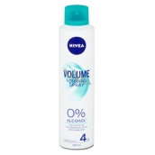 Nivea Volume Hair Styling Spray 250 ml