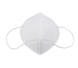 Respirator with universal size made of non-woven fabric FFP2 / N95 2 pieces