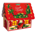 Liran Christmas package of white tea House red 20 x 2 g