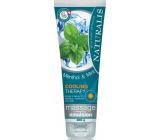 Naturalis Menthol & Mint - Menthol and Mint massage emulsion 200 ml